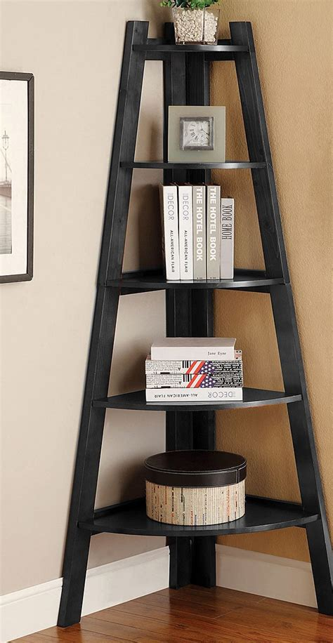 corner display shelf corner display shelf furniture design ideas for the