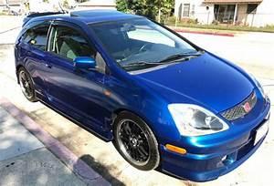 Honda Civic Ep3 : for 7 800 could this 2003 honda civic ep3 si make you sigh ~ Kayakingforconservation.com Haus und Dekorationen