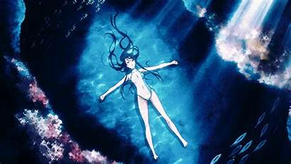 Anime Healing Episodes