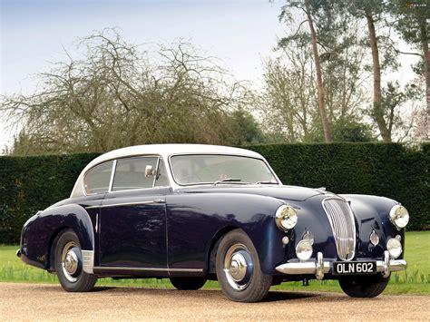Lagonda 3 Litre 2-door Sports Saloon by Tickford 1954 ...