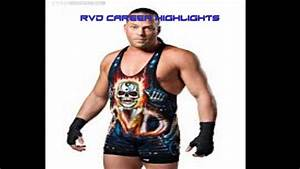 RVD Career Highlights - YouTube