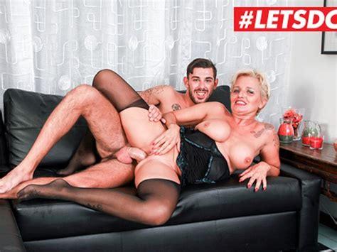 Letsdoeit Mature Italian Granny Gets Rough Sex At Porn