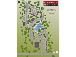 Merritt At Sugarloaf Rentals  Duluth, Ga Apartmentscom