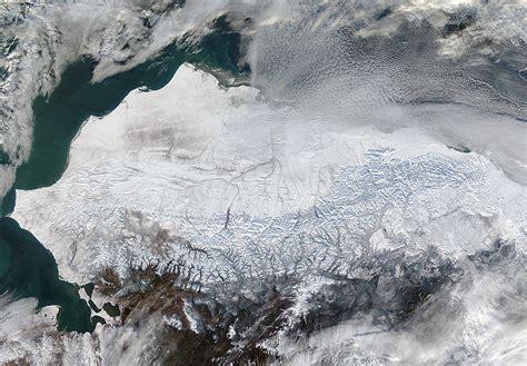 MODIS Web