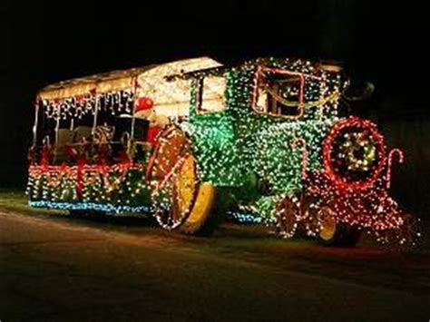 lighted christmas parade ideas great lakes gazette a view from michigan the great lakes state page 101