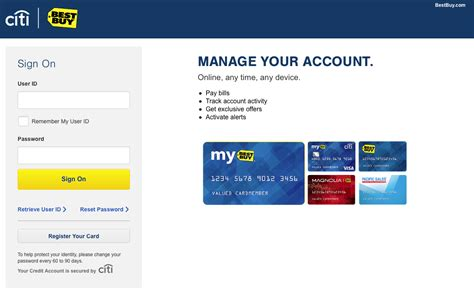 Best Buy Credit Card Review Creditloancom®