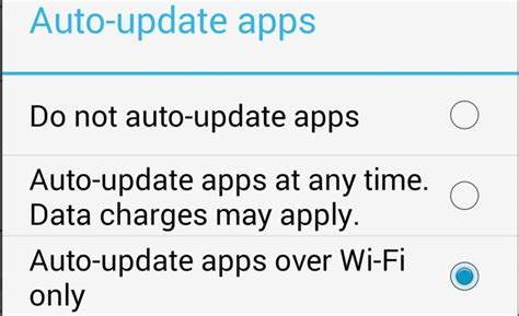 turn automatic updates iphone how to turn automatic app updates on android iphone