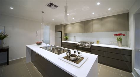 Design Ideas For Galley Kitchens - kitchens timpelle kitchens