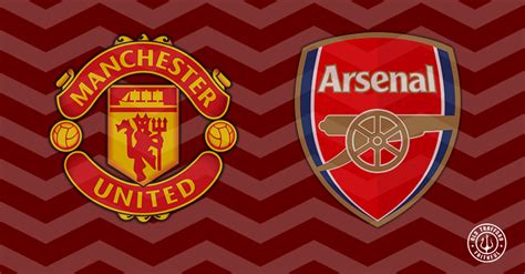 Confirmed Man Utd XI vs Arsenal (Premier League home, 2020/21)