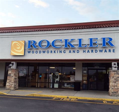 rockler indianapolis woodworkers supply store  indiana