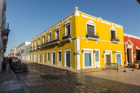 campeche travel guide  wikivoyage