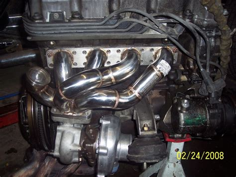 Bmw Z3 Turbo Kit by Bmw E36 M43 Turbo Kit 171 Heritage Malta