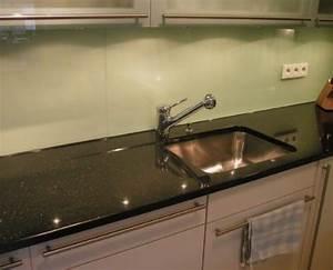 Granitplatte Nach Maß : granit arbeitsplatten individuell gefertigt natursteindesign rompf ~ Watch28wear.com Haus und Dekorationen