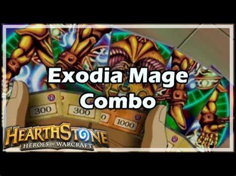 Exodia Deck List Hearthstone by Hearthstone Exodia Mage Combo Hearthstone Clip60