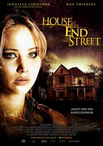Filmplakat: House at the End of the Street (2012 ...