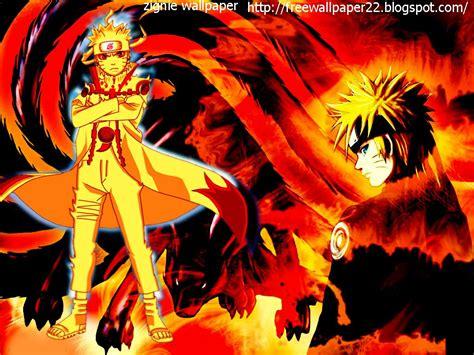 Download Wallpaper Naruto Untuk Laptop