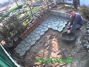 Gussformen Selber Herstellen : selber machen betonsteine mauersteine sehr cool funnycat tv ~ Michelbontemps.com Haus und Dekorationen