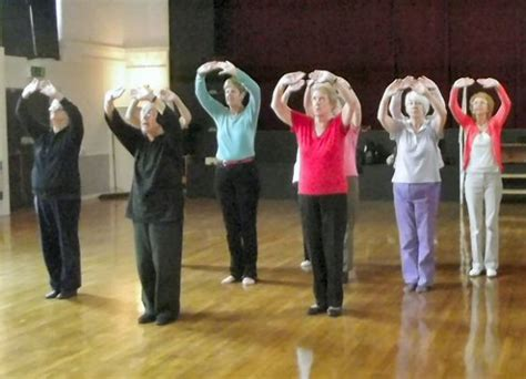 tai chi beverley leisure group east yorkshire activities