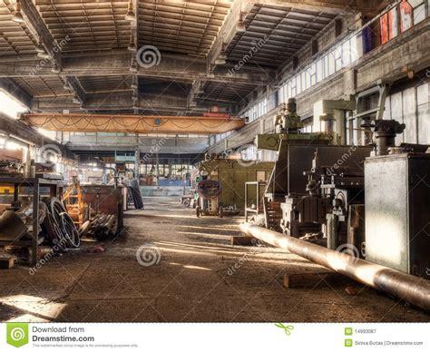 design on stock fabriek oude fabriek royalty vrije stock fotografie beeld 14993087