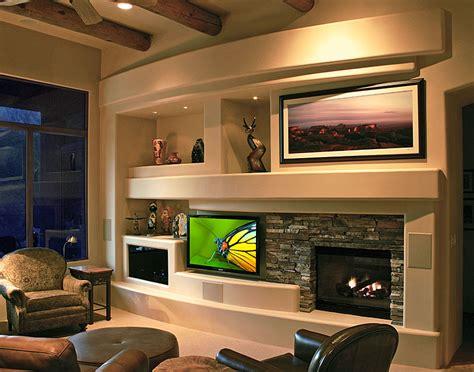 Home Entertainment Design Ideas by Media Wall Design Inspiration Gallery Dagr Design