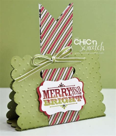 12 days of christmas 3 merry bright treat holder chic n scratch