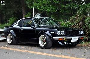 1970 Mazda Rx3 - Boosted3