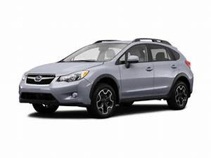 2017 Subaru Crosstrek Prices Incentives Dealers Truecar
