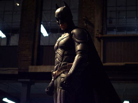 Ten Actors Who Could Play Batman After Bale They
