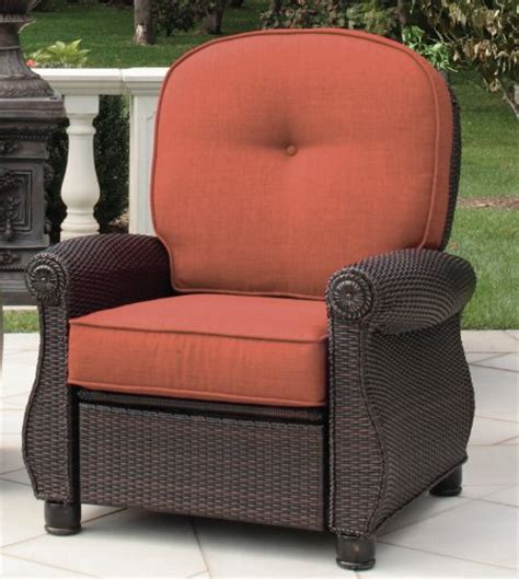best deal with breckenridge recliner brick by la z boy