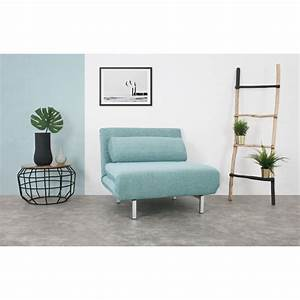 drawer fauteuil convertible clic clac 1 place archie ebay With canapé clic clac 1 place