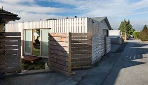 Randy Bens Turns a Shipping Container into a Backyard ...