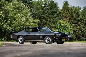 1970  Pontiac  Gto  Judge  Ram Air Iv  Muscle  Classic