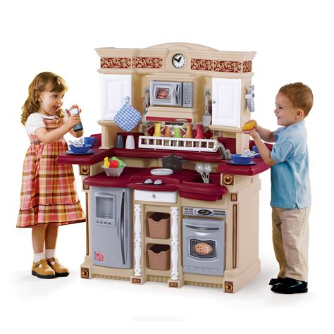 step classic lifestyle party time play kitchen