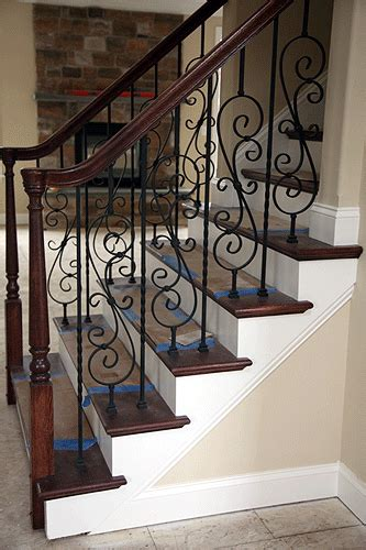 small space stair design spiral staircase iron stairs