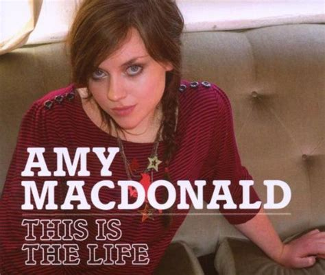 Tablatures Amy Macdonald This Is The Life Singsinimp3