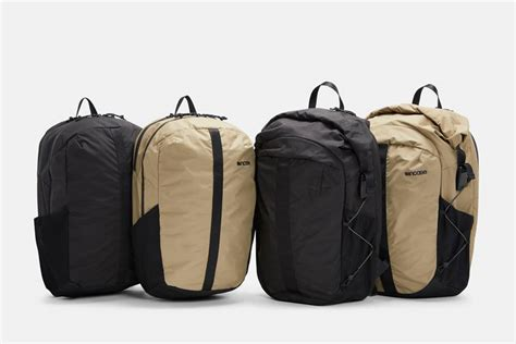 Incase Eo Travel Tech Backpack + Other Purchases