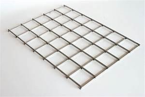 Treillis Soudé Maille 10x10 : treillis soud apro steel ~ Dailycaller-alerts.com Idées de Décoration