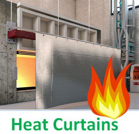 heat shield curtains akon curtain and dividers