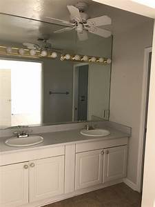 Modern, Farmhouse, Master, Bathroom, Renovation, With, Delta