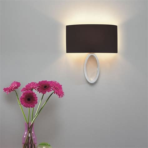 astro lima polished chrome wall light at uk electrical