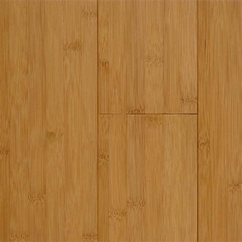 Distress Carbonized Horizontal Hawa Bamboo Flooring