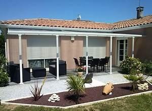 Toit Terrasse Aluminium : toit terrasse alu la couverture modulable pour votre ~ Edinachiropracticcenter.com Idées de Décoration