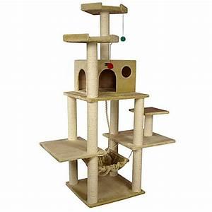 More For Cats Kratzbaum : best 25 cat condo ideas on pinterest cat towers cat tree house and cat trees ~ Whattoseeinmadrid.com Haus und Dekorationen