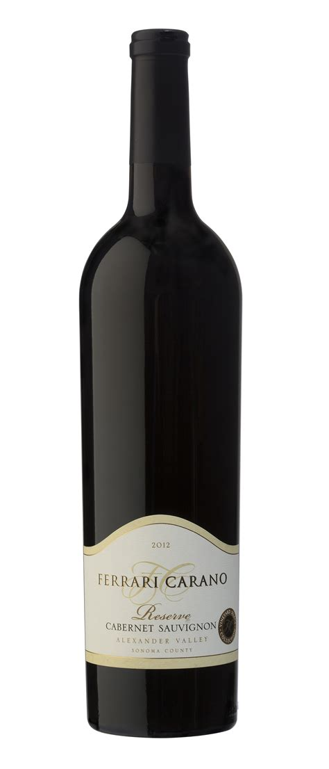 Carano Wines by Our Wines Carano