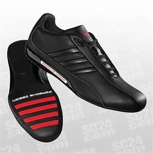 Adidas Porsche Design Schuhe : adidas porsche design s2 schwarz freizeit schuhe bei ~ Kayakingforconservation.com Haus und Dekorationen