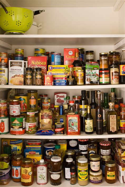 pantry items spring  dinner relish