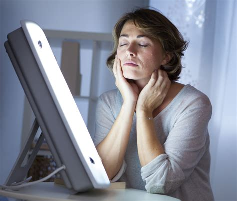 Light Therapy For Bipolar Depression? | The Fix