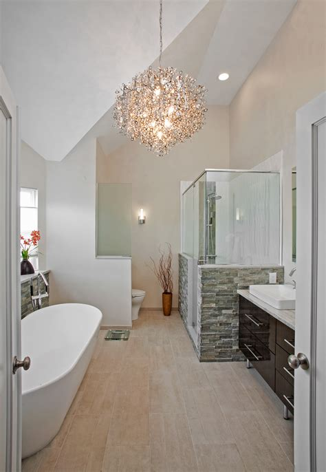 Design Bathrooms by Modern Bathrooms Designs And Remodeling Htrenovations