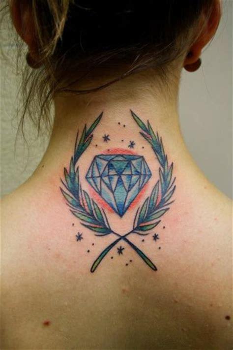 universe diamond  neck  tyler malek