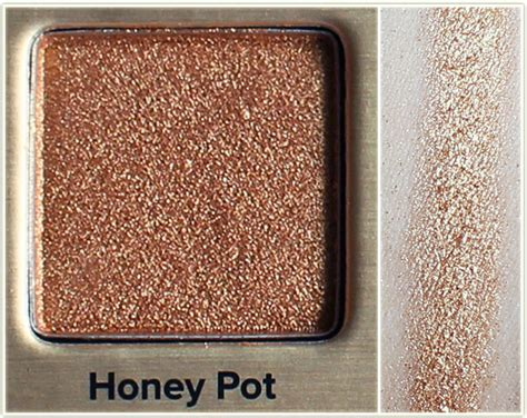 honey pot faced makeup your mind